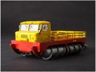 Herpa 83MP0100 GPI-72 sněhový transportér se šneky