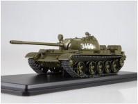 Herpa 83SSM3011 střední tank T-55