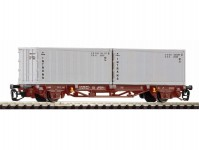Piko 47724 kontejnerový vůz Lgs579 ČSD IV.epocha
