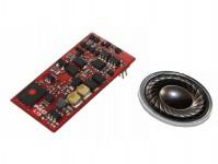 Piko 56497 PIKO SmartDecoder BR 216 Serie PluX22 s reproduktorem