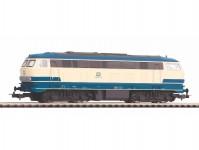 Piko 57906 dieselová lokomotiva 218 218 DB IV.epocha