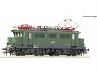 Roco 52548 elektrická lokomotiva řady 144 DB