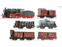 Roco 61480 výroční vlak 2021 KPEV