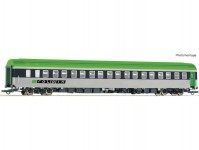 Roco 64769 lehátkový vůz T2S Ralpin