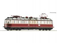 Roco 73197 elektrický vůz řady 491 DB