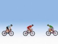 Noch 45897 závodníci na kolech