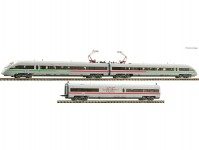Fleischmann 746002 ICE-T BR 411 DBAG