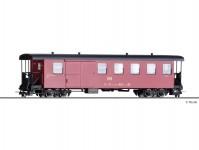 Tillig 13947 zavazadlový vůz KBD 902-201 HSB