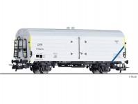 Tillig 76810 chladírenský vůz Rsfw/c CFR