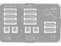 Detail 106 doplňky 434.1100/516.0163 TT