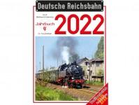 Tillig 09581 kalendář nástěnný Deutsche Reischsbahn 2022 - limitovaná edice