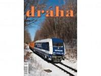 Nadatur dr2101 Dráha 1/2021