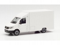 Herpa 013864 MiKi VW Crafter Foodtruck