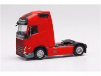 Herpa 313377 Volvo FH EA tahač červený