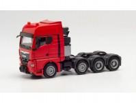 Herpa 313520 MAN GX SL tahač červený