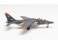Herpa 580687 Alpha Jet Belgian AF AT30