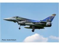 Herpa 580694 Typhoon Eurofighter Quadriga Luftwaffe