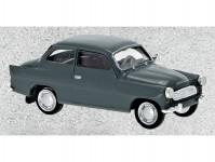 Brekina 27456 Škoda Octavia šedá 1960