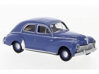 Brekina 29059 Peugeot 203 modrý 1948