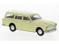 Brekina 29263 Volvo Amazon Kombi béžový 1956
