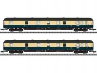 Trix 18201 set poštovních vozů DB