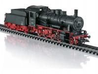 Trix 22903 parní nákladní lokomotiva řady 56 DB