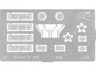 Detail 31 doplňky 742 037-5, 743 009-3 H0