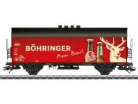 Märklin 45028 pivní vůz Böhringer