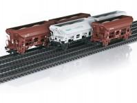 Märklin 46307 set vozů na sypký materiál CFL