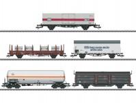 Märklin 47370 set nákladních vozů k BR 194 DB