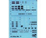 Detail 3102 obtisk 810, BDtax, Btax ČD TT