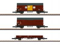 Märklin 82268 set nákladních vozů DR