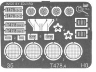 Detail 35 doplňky T478.4050, 754 045-3 H0