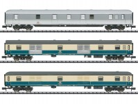 Trix 15424 poštovní expresní vlak ExprD 14117 DB