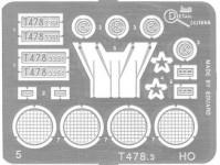 Detail 5 doplňky T478.3351, 750 345-9 H0
