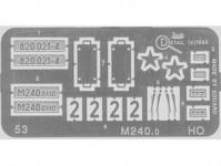 Detail 53 doplňky M240.0110, 820 021-4 H0