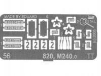 Detail 56 doplňky M240.0110, 820 021-4 TT