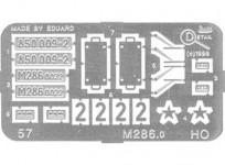 Detail 57 doplňky M286.0022, 850 009-2 H0