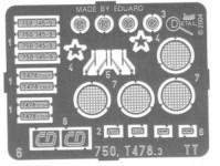 Detail 6 doplňky T478.3351, 750 345-9 TT