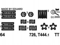 doplňky T444.1083, 726 027-6
