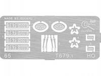 Detail 65 doplňky T679.1370,  781 600-2 H0