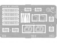 Detail 69 doplňky 162 052-5, 163 038-3 H0