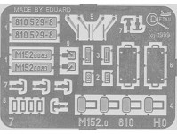 Detail 7 doplňky M152.0083, 0396,  810 529-8, 079-4 H0