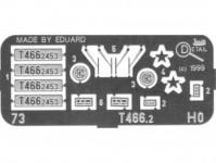 Detail 73 doplňky T466.2037, T466.3009 H0