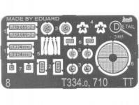 Detail 8 doplňky T334.009,  710 085-2 TT