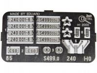 Detail 85 doplňky S499.0004, 240 001-8 H0
