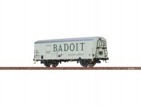 Brawa 48348 chladírenský vůz Hlv EVIAN BADOIT SNCF