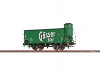 Brawa 49849 pivní vůz G Gösser ÖBB