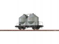 Brawa 50524 vůz na sypké materiály Ucs 909 DB