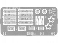 Detail 93 doplňky E499.1029, 141 058-8 H0